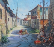 Old Yerevan